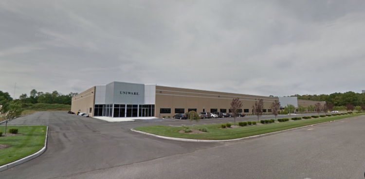 Fire+Protection+of+Warehouse+Millbrook+Industries
